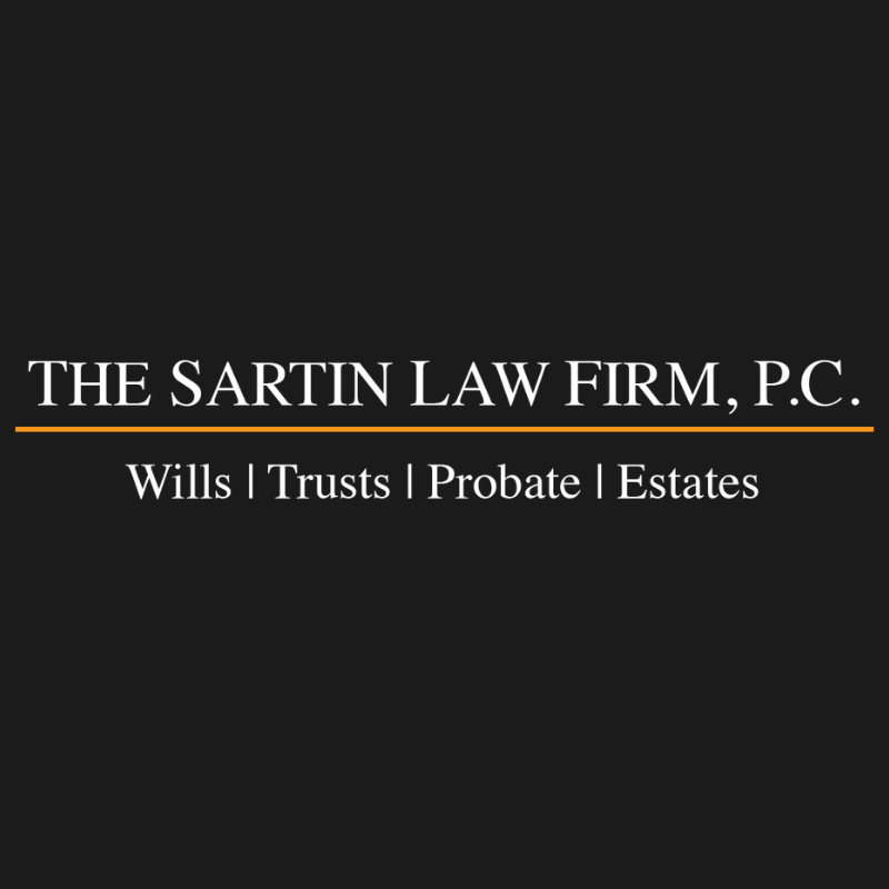 The Sartin Law Firm, P.C.