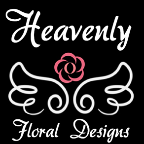 Heavenly Floral Designs Huebner
