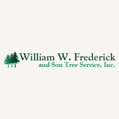 Fredrick William And Son Tree