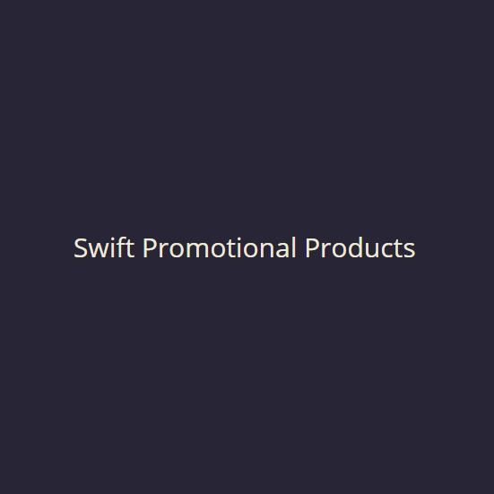 Swift Promotional Products