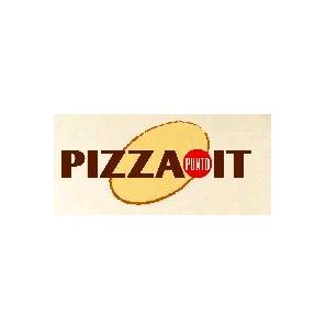 Pizzeria Pizza Punto It Logo
