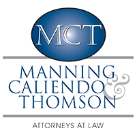 Manning Caliendo & Thomson Pa - Freehold, NJ - Attorneys
