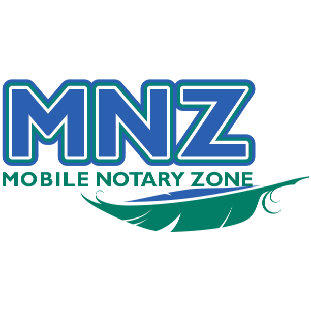 Mobile Notary Zone