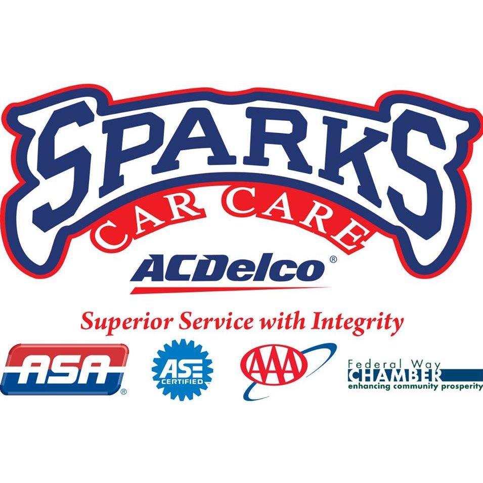 Sparks Car Care - Federal Way, WA - General Auto Repair & Service
