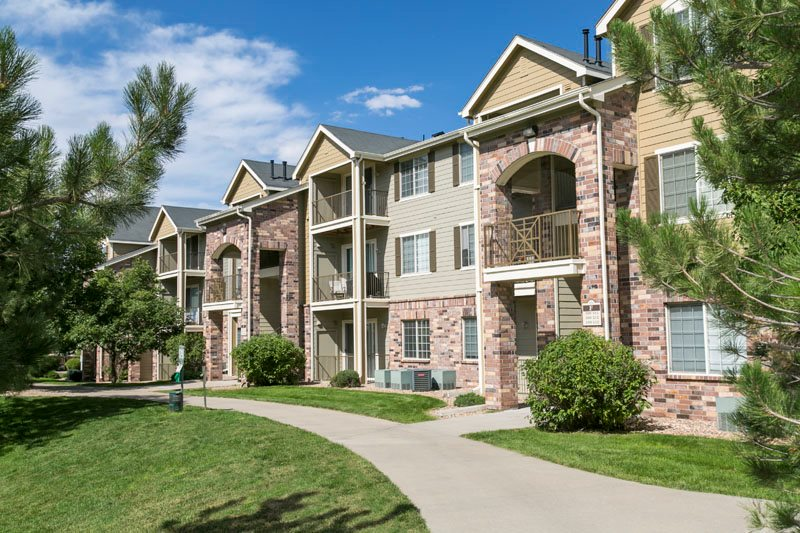 Waterford Place Apartments, Thornton Colorado (CO ...