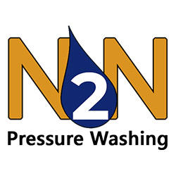 N2N Pressure Washing