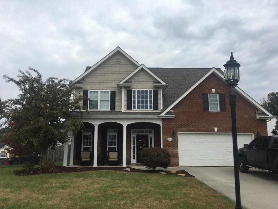 Innovative Roofing Amp Siding Inc Knoxville Tennessee Tn
