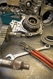 Donkers Motorenrevisie BV