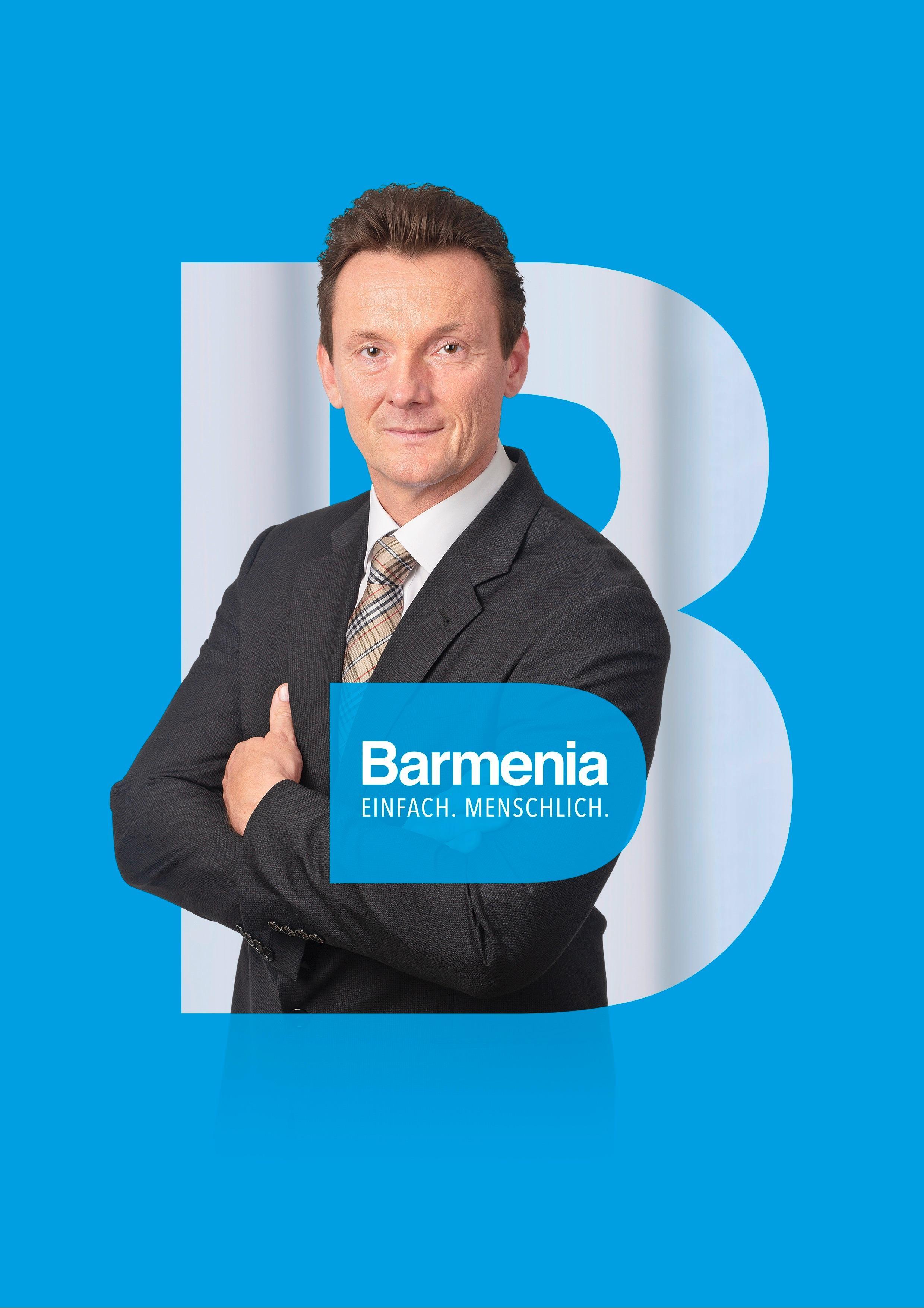 Barmenia Versicherung - Thomas Küspert