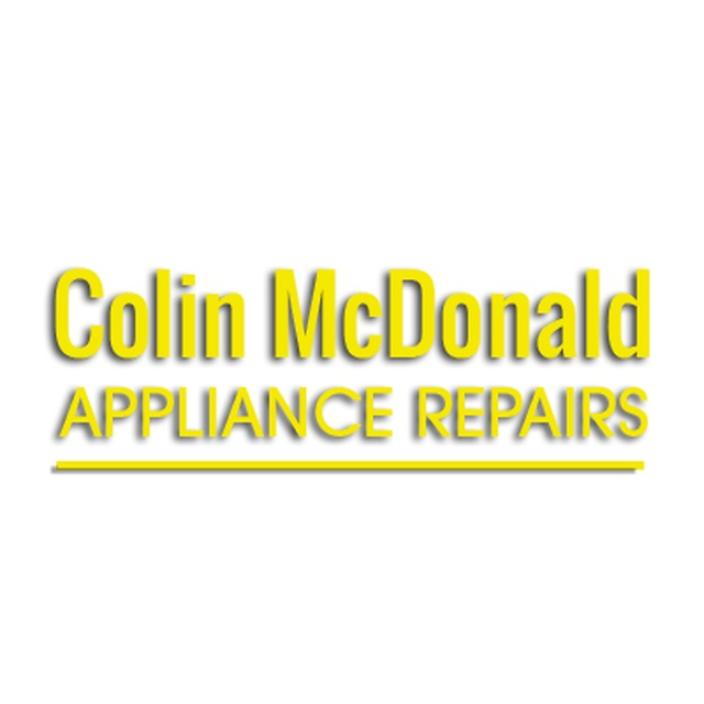 Colin McDonald Appliance Repairs - Dunbar, East Lothian EH42 1GW - 07760 624569 | ShowMeLocal.com