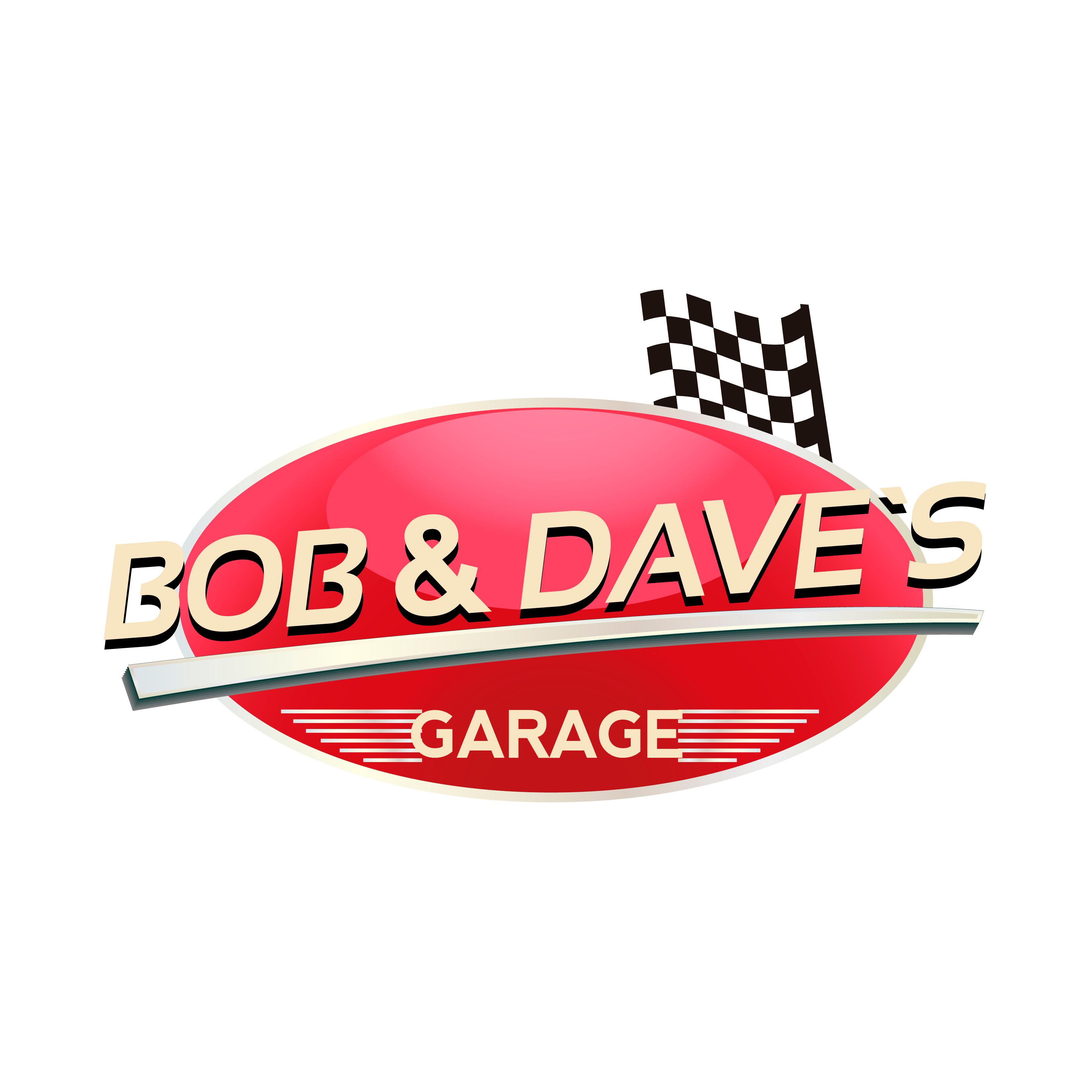 Bob & Dave's Garage