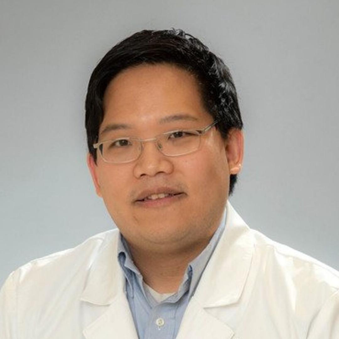 David Chang, MD