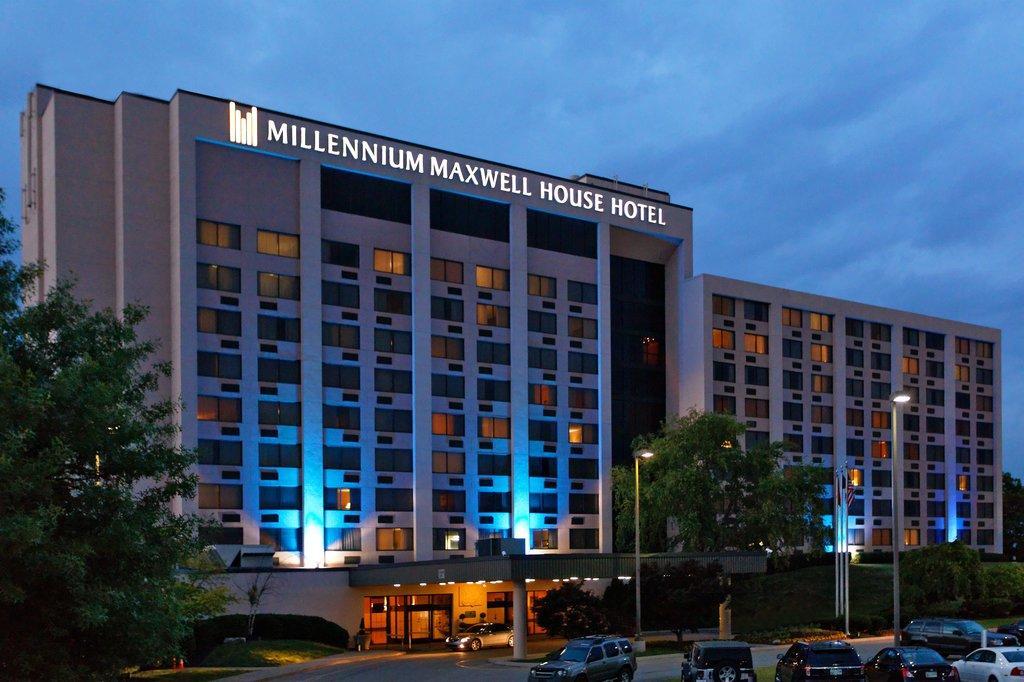 Millennium Maxwell House Hotel Nashville Reviews