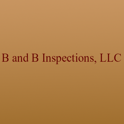 B and B Inspections, LLC - Bowling Green, KY - Home Inspectors