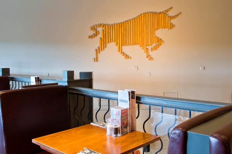 Beefeater Talpore