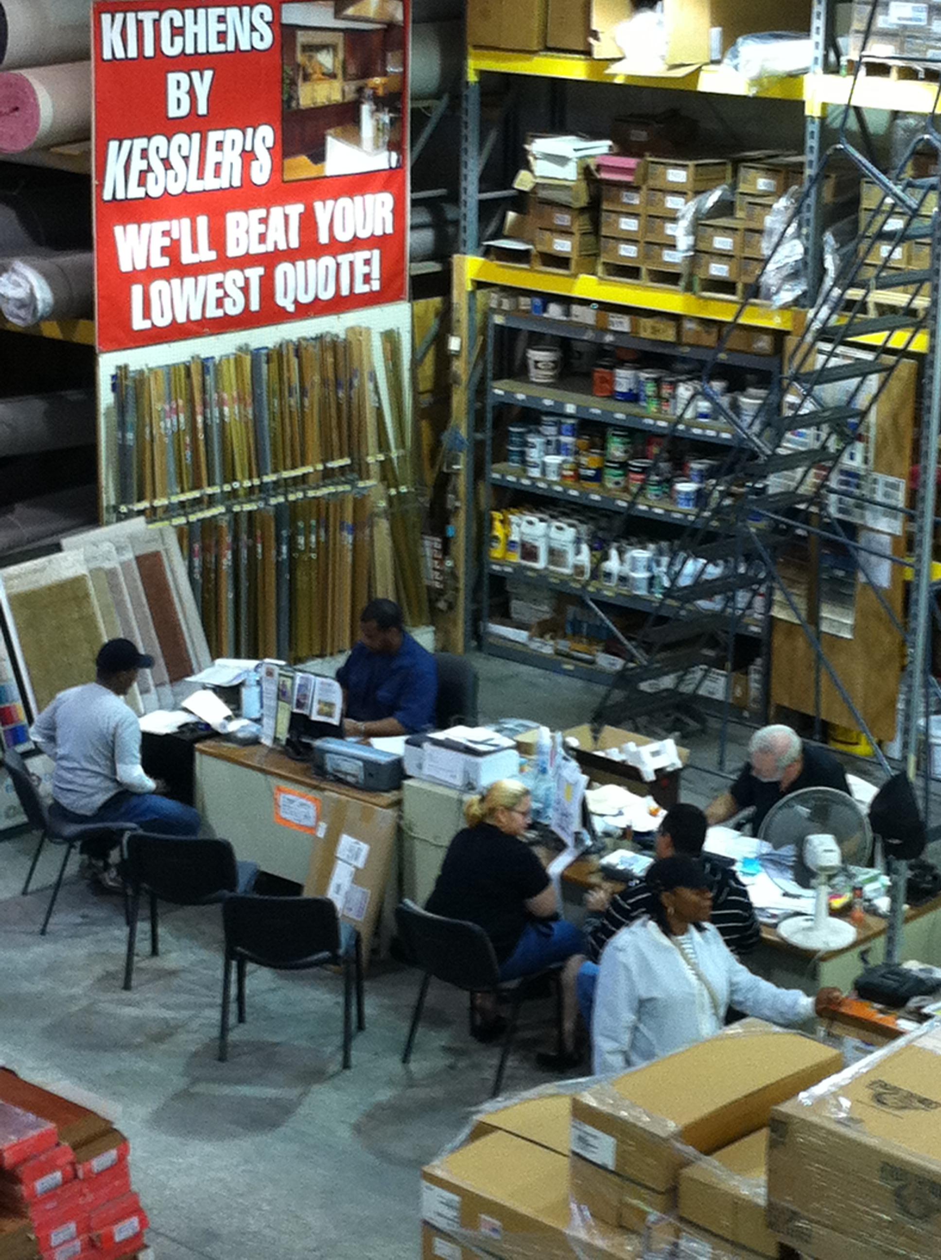 Kessler Supply Co - Philadelphia, PA