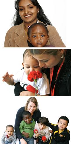 Amalia Kindercentrum Prinses