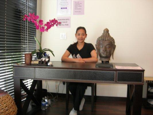 Thai Sabai Traditional Thai Massage