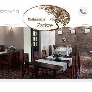 Zacisze. Restauracja. Organizacja imprez okolicznościowych. Catering