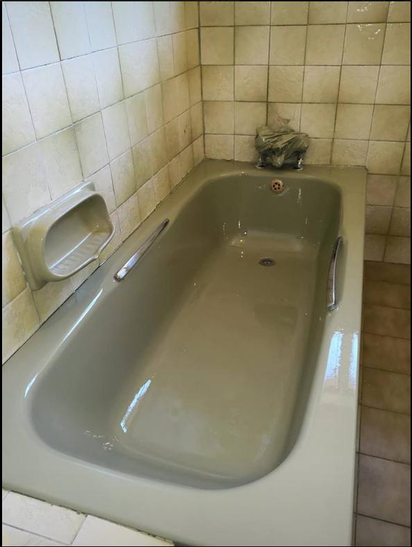 Bath Tech Enamelling Services
