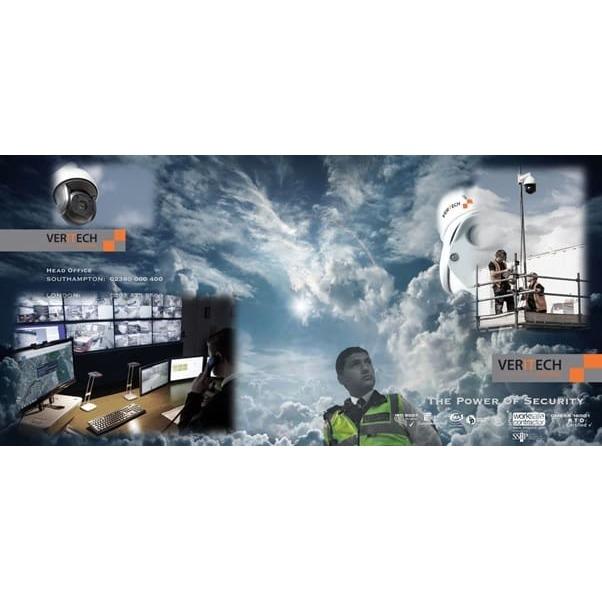 Veritech Systems Ltd - Southampton, Hampshire SO15 1HY - 02380 000400 | ShowMeLocal.com