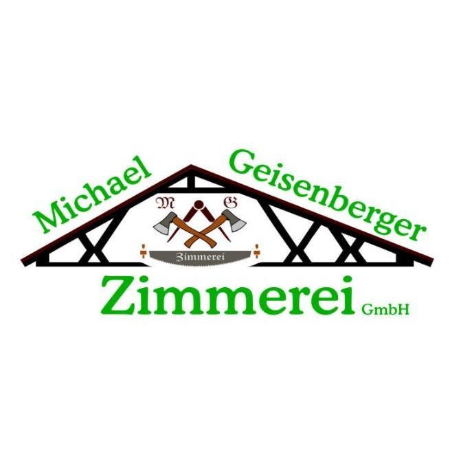 Bild zu Michael Geisenberger Zimmerei & Innenausbau GmbH in Saulgrub