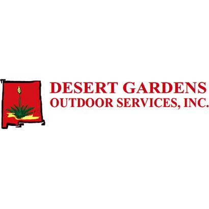 Desert Gardens Outdoor Services, Inc.