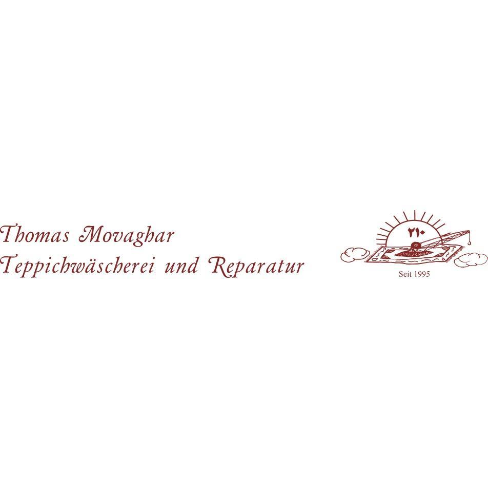 Bild zu Thomas Movaghar Teppichwäscherei und Reparatur Köln in Köln