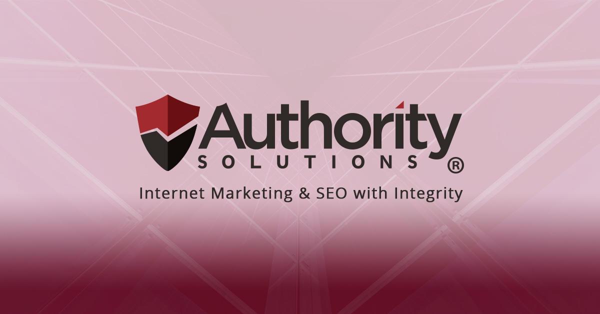 Authority Solutions® | Best Digital Marketing Agency Dallas