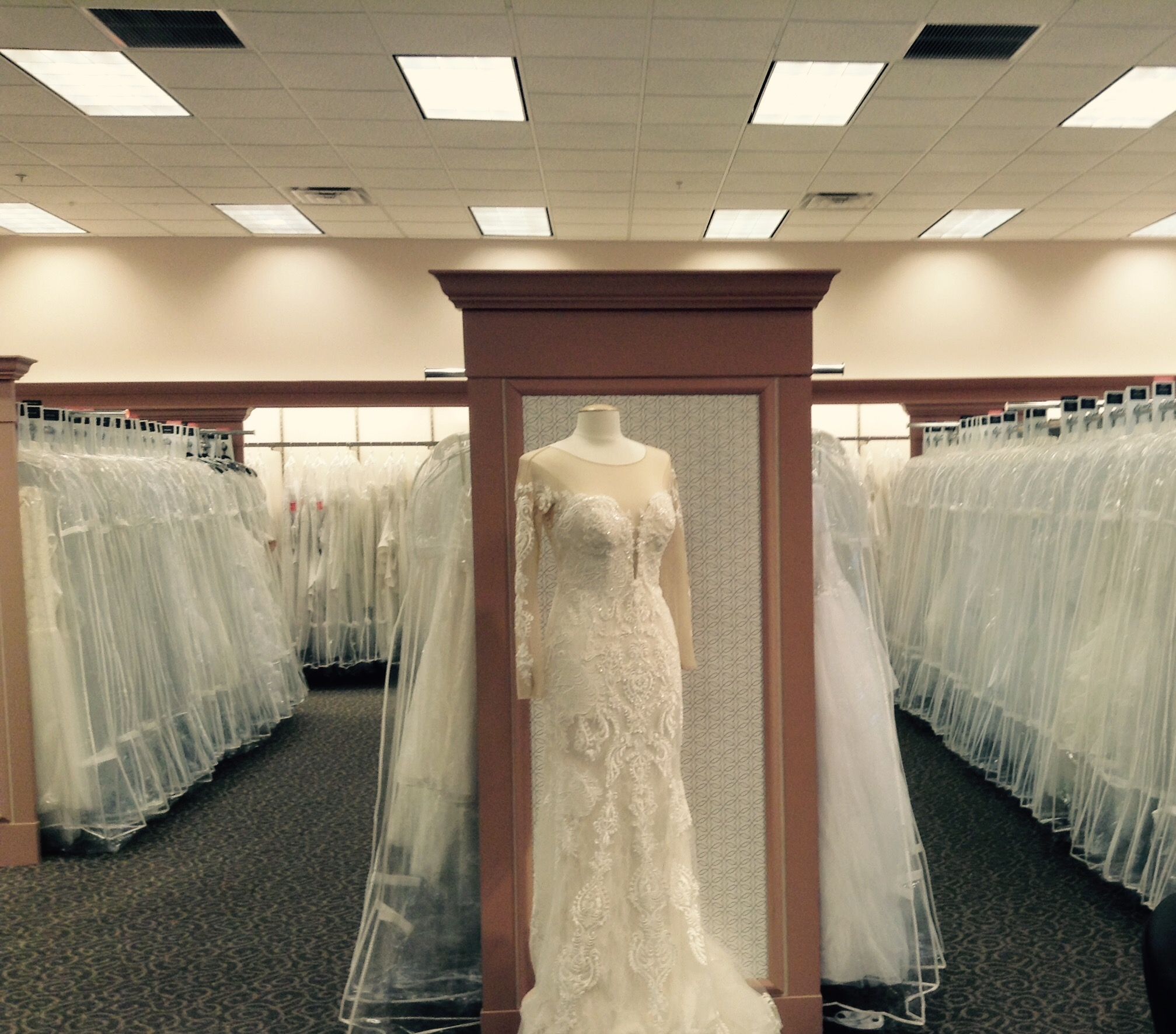 David 39 s bridal in grand junction co 81505 for Wedding dresses grand junction co