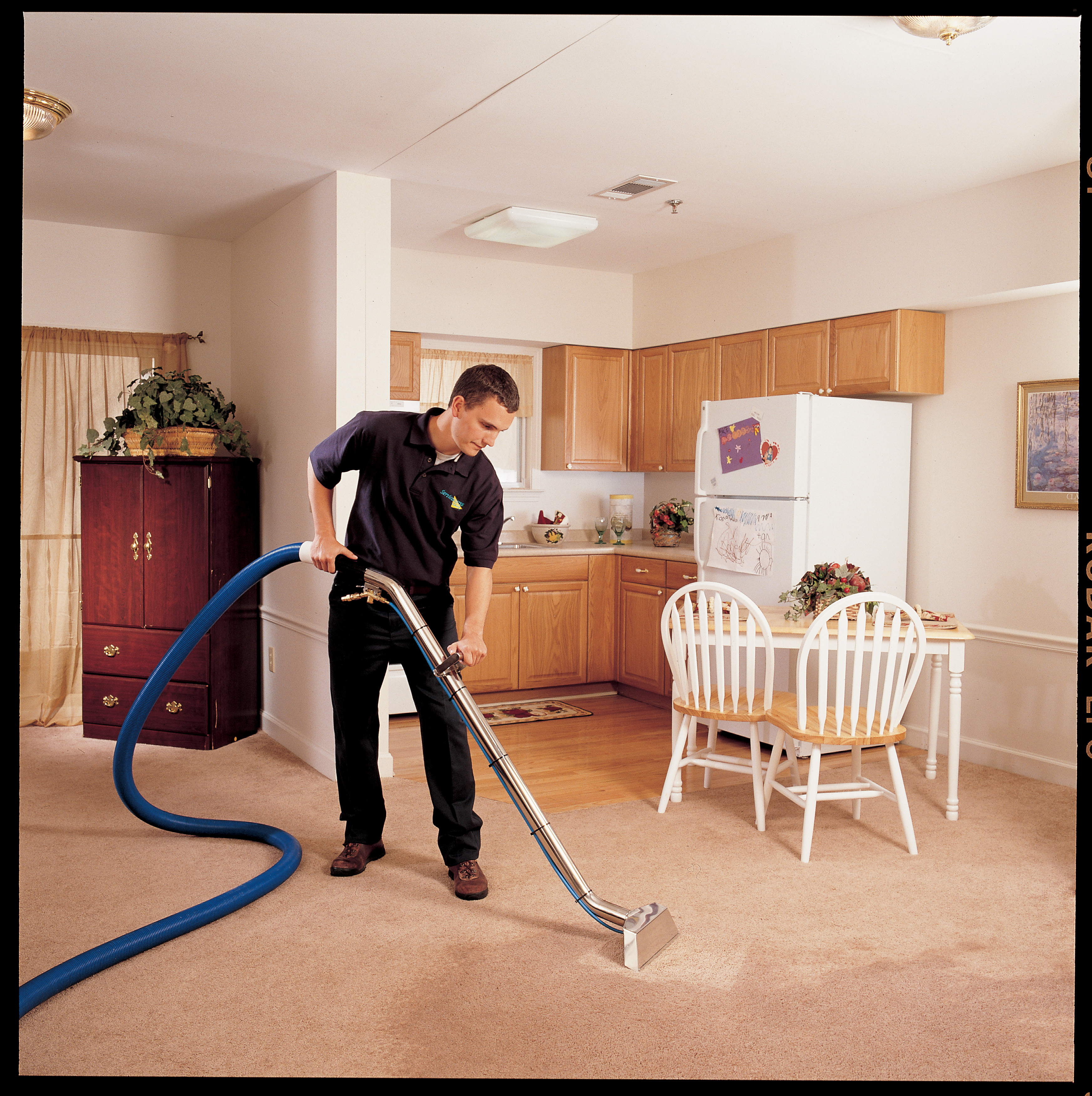 Servicemaster Janitorial By Faith Delaware Ohio Oh