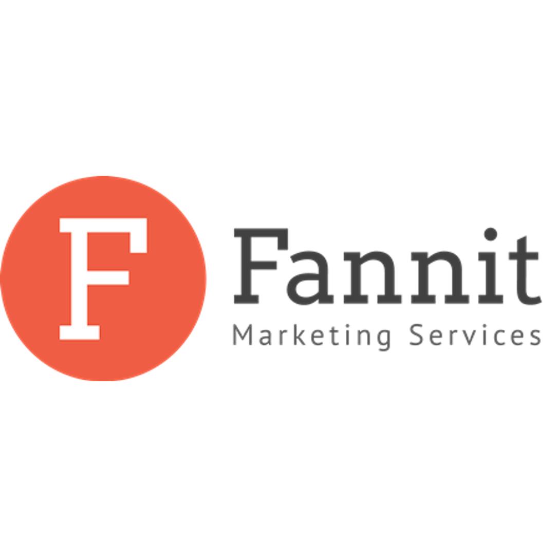 Fannit Marketing Services - Seattle, WA - Website Design Services