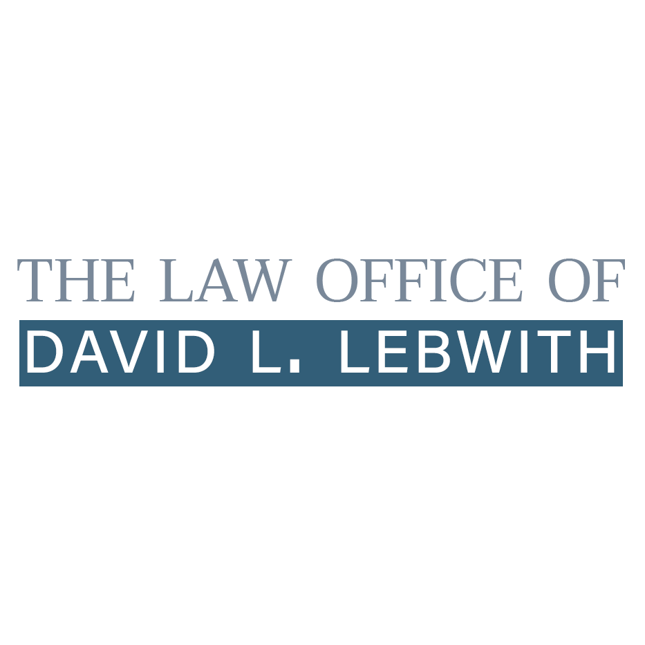 The Law Office Of David L. Lebwith