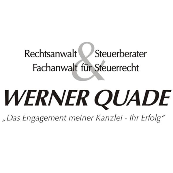 Bild zu Werner Quade Rechtsanwalt & Steuerberater in Herten in Westfalen