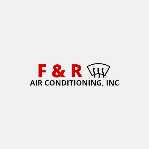 F & R Air Conditioning