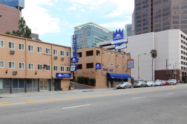 Motels In Highland Park Ca