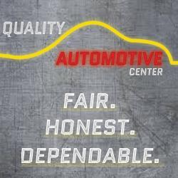 Quality Automotive Center LLC - Cape Coral, FL 33904 - (239)542-2188 | ShowMeLocal.com