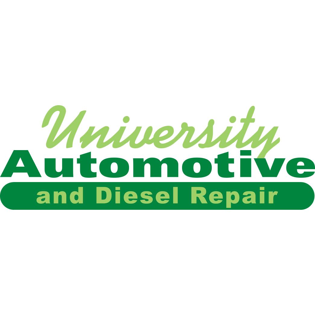 University Automotive