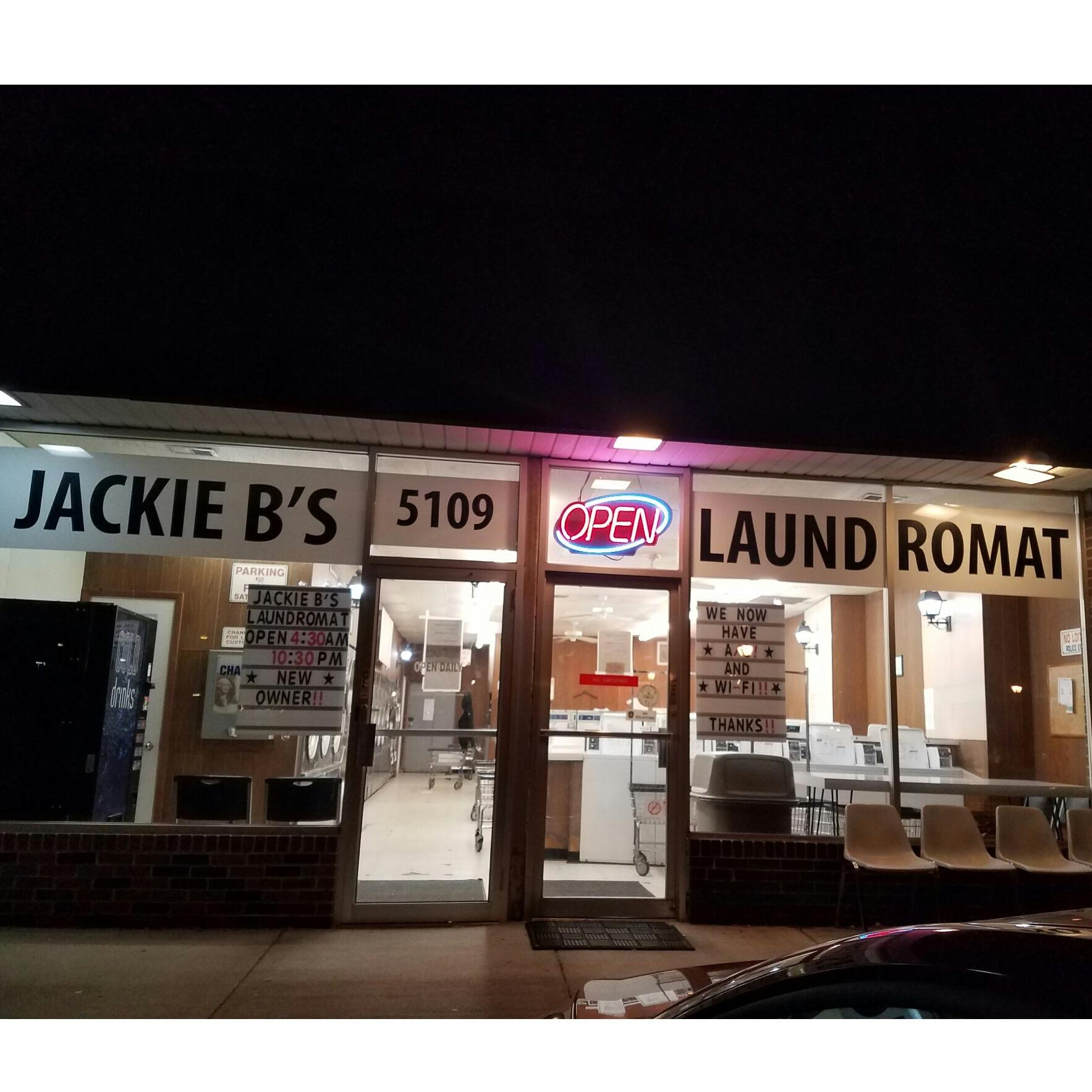 Jackie b's laundromat - Downers Grove, IL - Laundry & Dry Cleaning