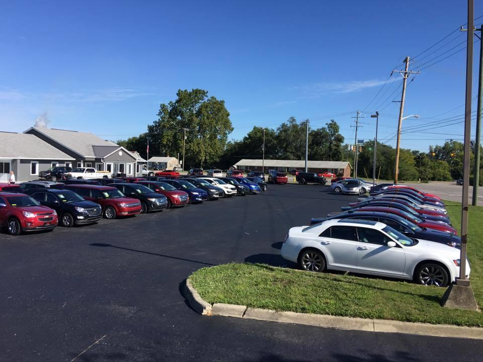 Heritage Automotive Group Shelbyville Indiana In