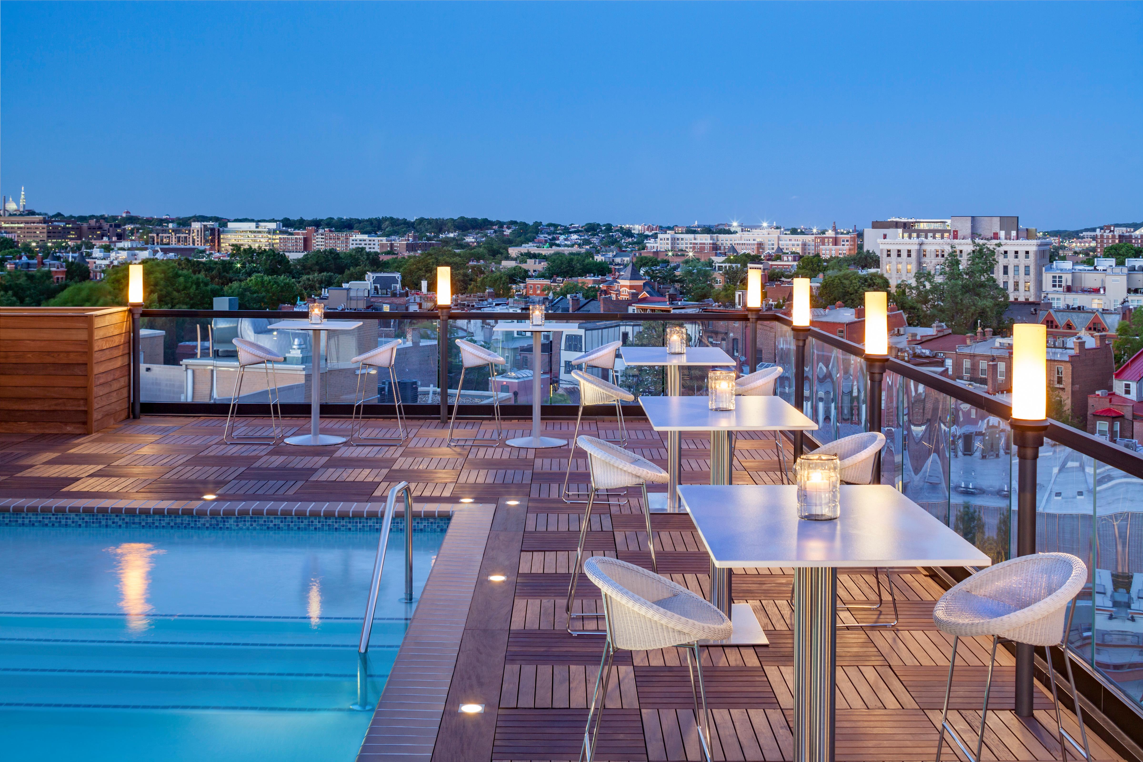 Best Luxury Hotel Georgetown Washington DC - Fairmont