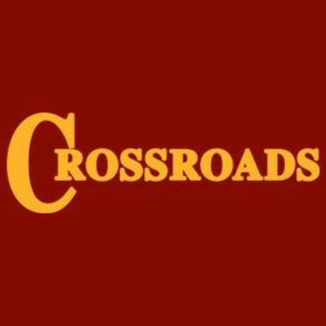 crossroads pizza