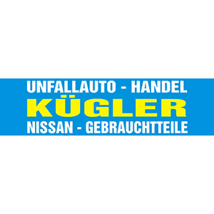 Kügler GmbH - Nissan Ersatzteile
