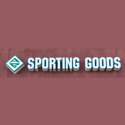 AB Sporting Goods - San Diego, CA - Sporting Goods Stores