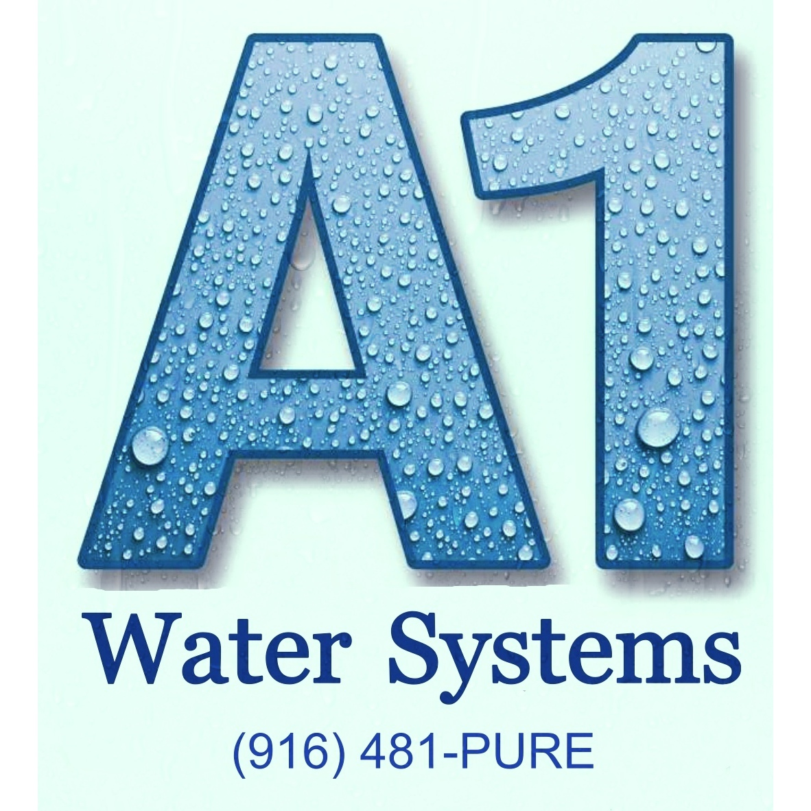 A1 Water Systems - Rocklin, CA 95765 - (916)893-4028 | ShowMeLocal.com