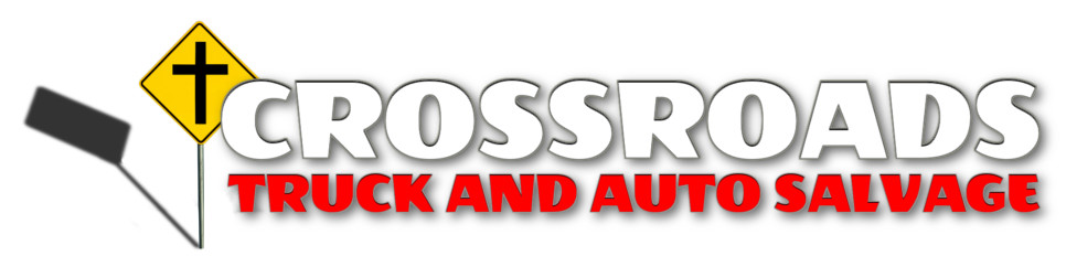 Crossroads Truck and Auto Salvage