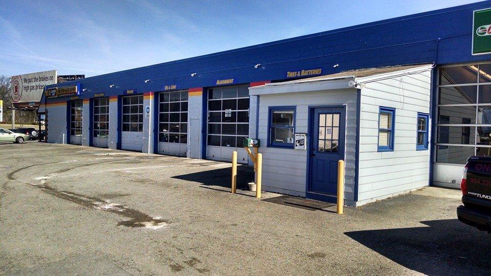 Jiffy Lube Hours Sunday >> One Stop Auto Repair Inc., Richmond Virginia (VA ...