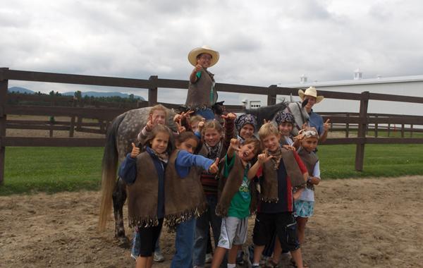 École d'Équitation 1101