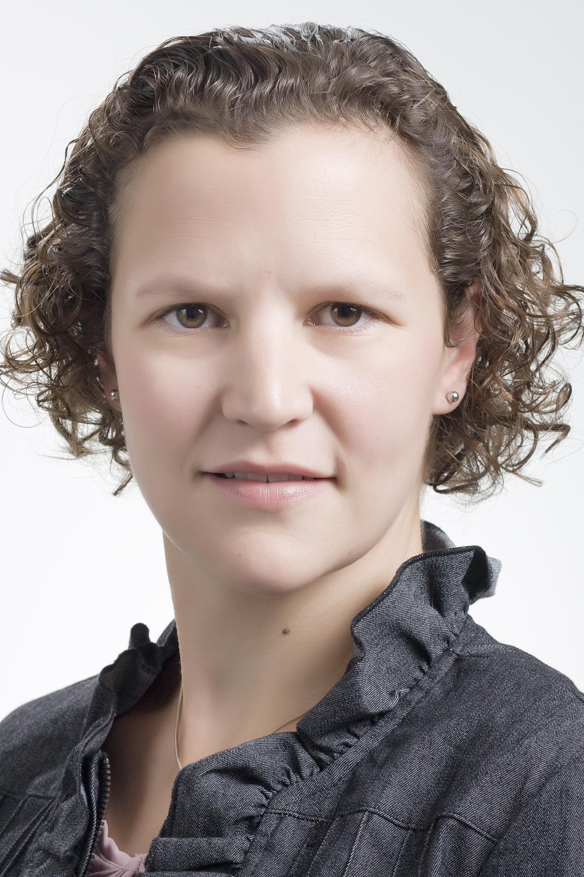 Kate Puri - TD Financial Planner in Burlington