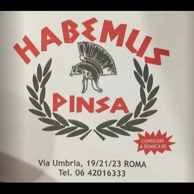 Habemus Pinsa